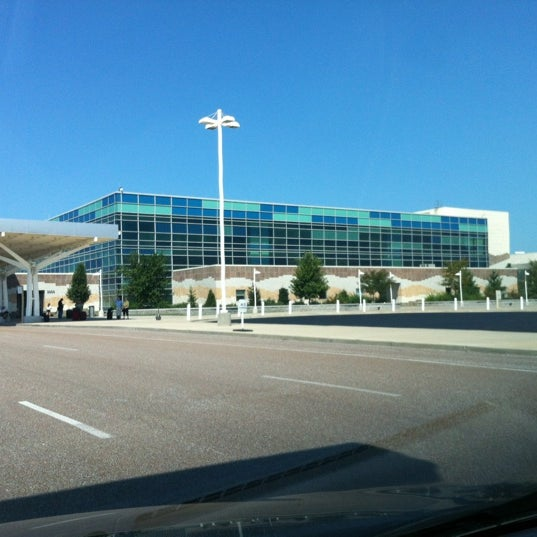 Springfield Rental Cars Airport