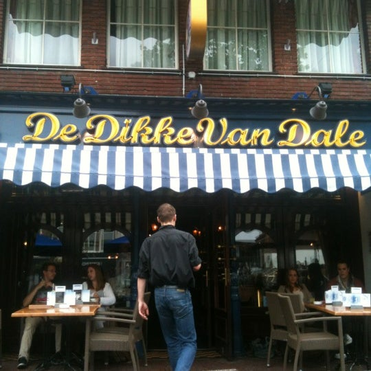 Photos At Grand Café De Dikke Van Dale 15 Tips