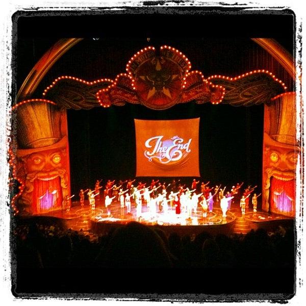 Foto diambil di Dolby Theatre oleh Burak E. pada 7/6/2012