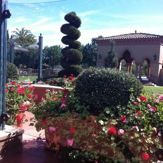 Das Foto wurde bei Fairmont Grand Del Mar von Dina J. am 2/22/2012 aufgenommen