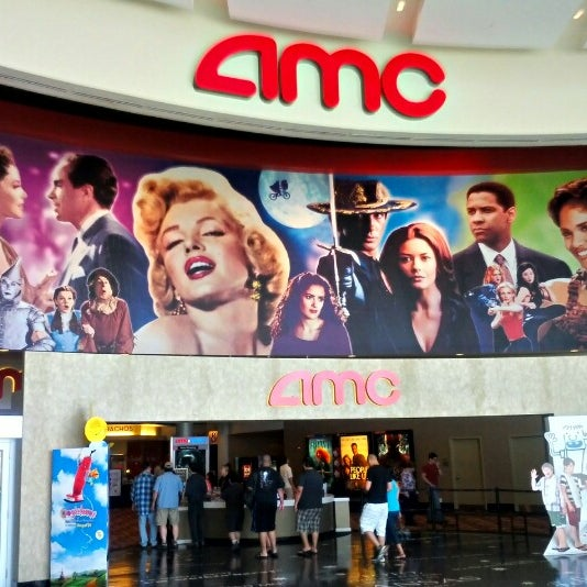 Photos At Amc Cupertino Square 16 Now Closed Vallco Park South