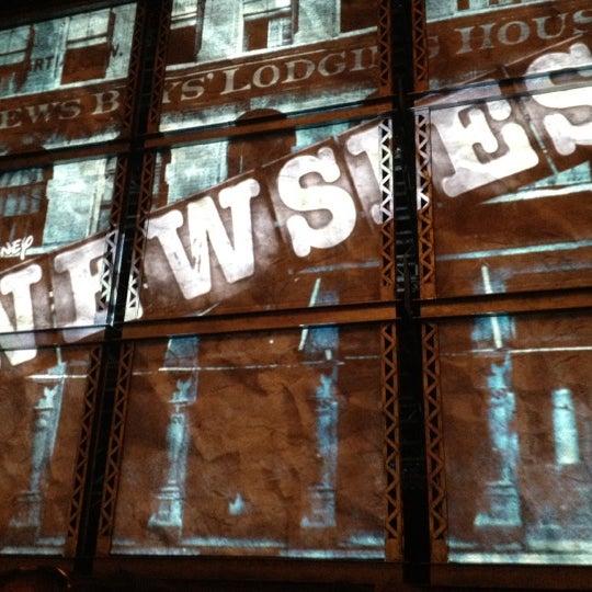4/29/2012にAmanda M.がNederlander Theatreで撮った写真