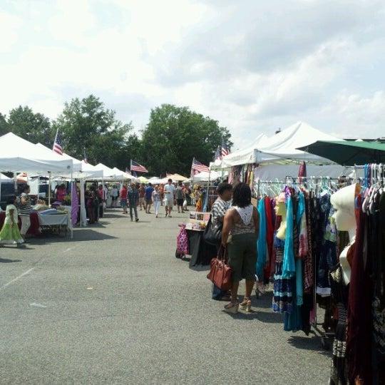 Photo prise au The Flea Market at Eastern Market par Jerry le8/11/2012