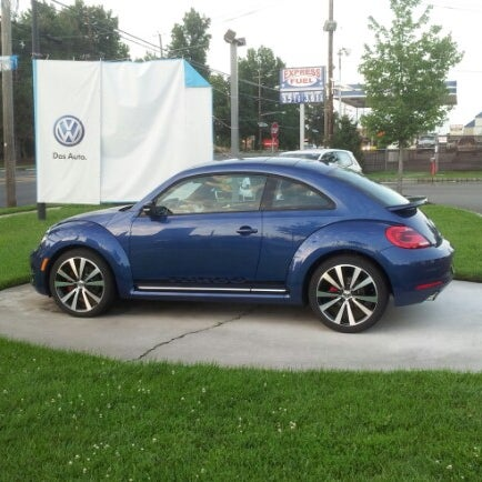 Photo Taken At Reydel Volkswagen Of Edison New Jersey Vw Dealer By Kevin M