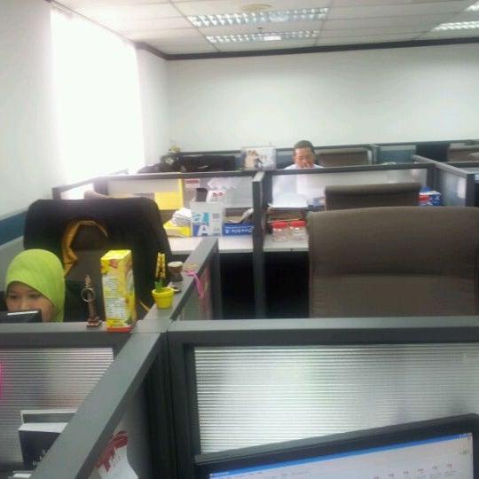 Cidb E Construct Services Sdn Bhd Office In Kampung Bahru