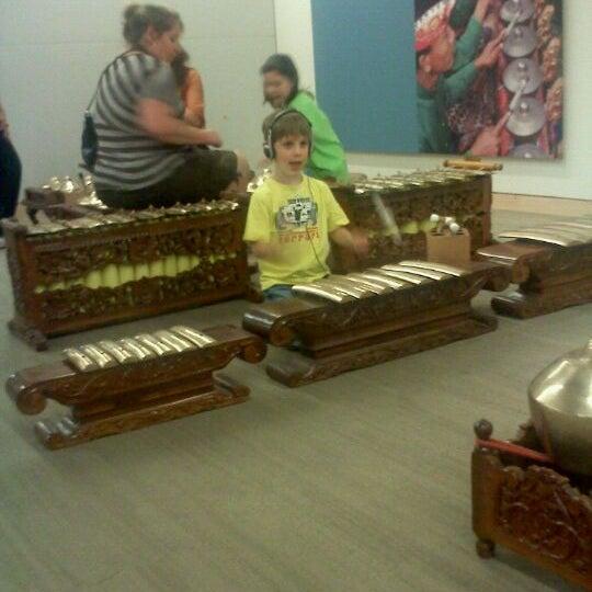 Photo prise au Musical Instrument Museum par Frank M. le4/3/2012