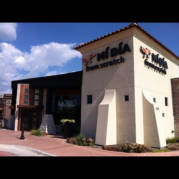 Foto tomada en Mí Día por Rick K. el 6/22/2012