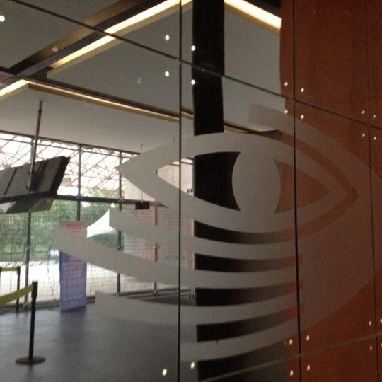 Foto diambil di Universum, Museo de las Ciencias oleh Pau V. pada 7/16/2012