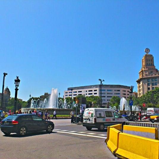 5/24/2012에 Josep N.님이 C.C. El Triangle에서 찍은 사진