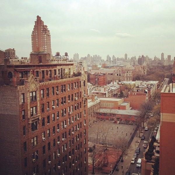 2/2/2012에 Young H.님이 NYLO New York City에서 찍은 사진