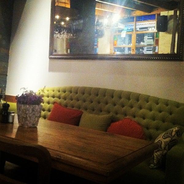 Foto diambil di Mica Restaurant & Bar oleh Merih G. pada 6/14/2012
