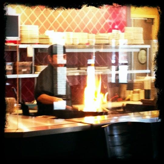 Foto scattata a Fuego Mundo da James B. il 2/10/2012
