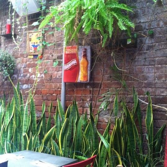 Das Foto wurde bei Bogota Latin Bistro von Katie M. am 8/12/2012 aufgenommen