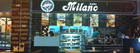 Милано / Milano is one of посетить.