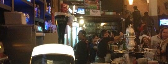 The Joy is one of Barzinhos e Pubs.