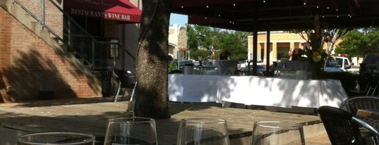 20nine Restaurant & Wine Bar is one of Texas trip.
