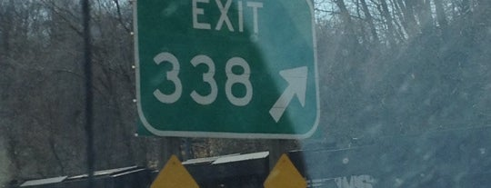 Interstate 76 at Exit 338 is one of All-time favorites in United States.