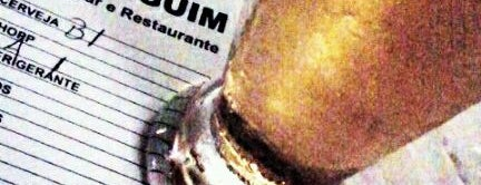 Pinguim Bar is one of Porto Alegre.