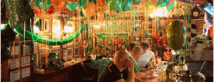 Silver's Irish Pub is one of Айриш пабы.