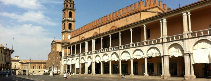 #4sqCities #Faenza - 20 Tips for travellers!