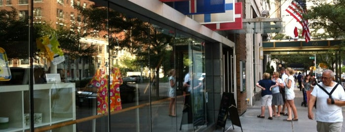Scandinavia House is one of Great Food in Midtown NYC.