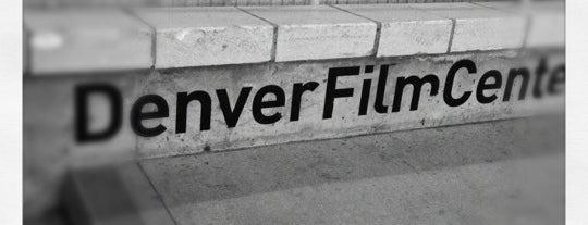 Sie FilmCenter is one of denver nothing.