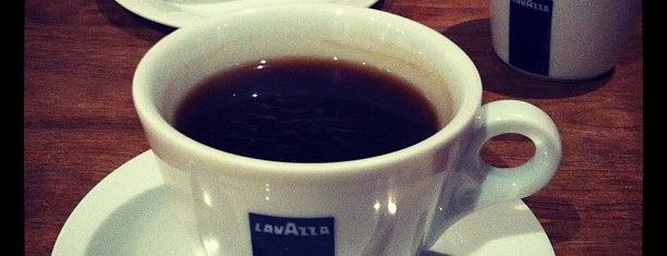 Lavazza is one of KARAYA撮影地.