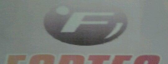 Fortes Academia is one of Posti che sono piaciuti a Pacelli.