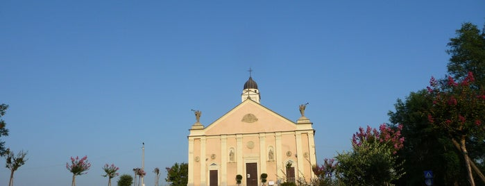 Chiesa di S. Andrea is one of Best Oltrepo' Pavese.