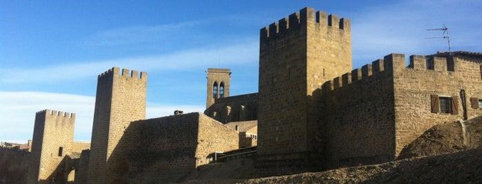 El Cerco de Artajona is one of Reyno de Navarra, Tierra de Diversidad.