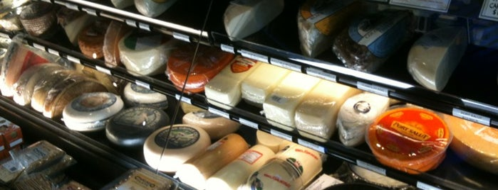 West Allis Cheese & Sausage is one of Milwaukee.