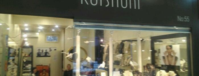 Kurshuni Jewelry is one of Tükkanlar 👒👗👓.