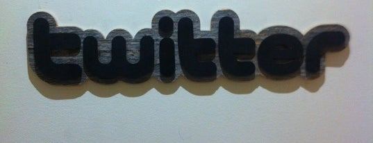 Twitter, Inc. is one of San Francisco.