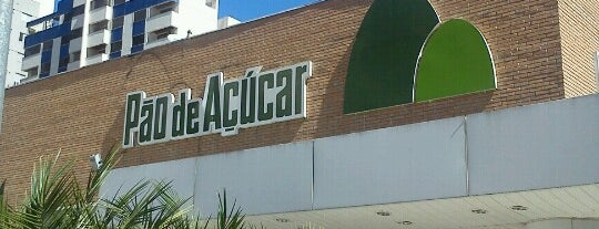 Pão de Açúcar is one of Adrianeさんのお気に入りスポット.