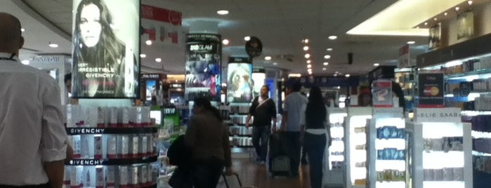 Duty Free Shop is one of Bs As - Argentina.