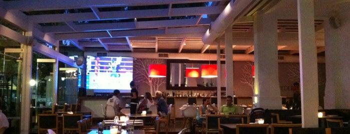 Casa La Femme is one of Food & Beverage list.