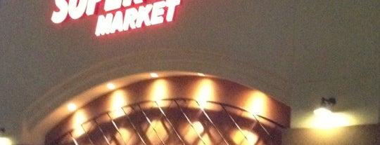 Super King Market is one of Orte, die Walter gefallen.
