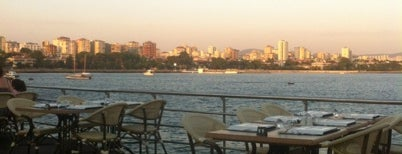 Deniz Restaurant is one of Lugares favoritos de didem.