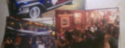 Babylon Hookah Lounge is one of สถานที่ที่บันทึกไว้ของ Emre.
