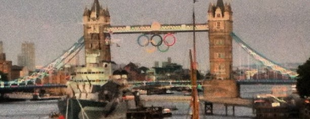 Puente de Londres is one of London, best of.