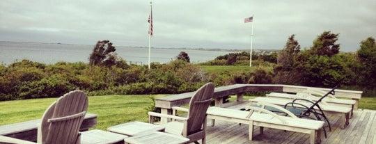 Pocomo Beach is one of Nantucket.