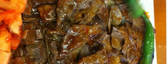 İskender İskenderoğlu is one of My favourites for Cafes & Restaurants.