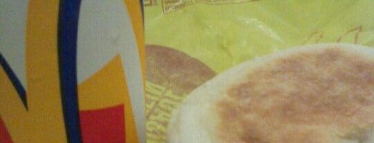 McDonald's is one of Stuff my tummy! X3.