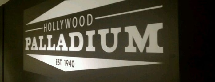 Hollywood Palladium is one of Best Live Music Venues.