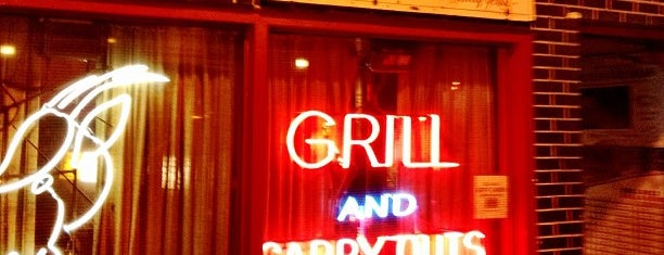 Billy Goat Tavern is one of Off Duty: Save Your Own - Chicago Edition.