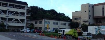 奈良市環境清美センター is one of Posti che sono piaciuti a Shinsuke.
