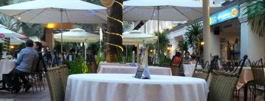 Kookaburra Restaurant & Gastrobar is one of Breaking fast.