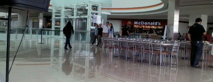 Forum Buenavista is one of Centros Comerciales DF.