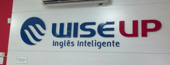 Wise Up is one of Lugares favoritos de Ju.
