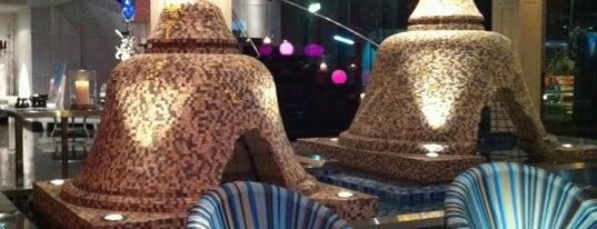 Dream Hotel Bangkok is one of Riccardo'nun Beğendiği Mekanlar.